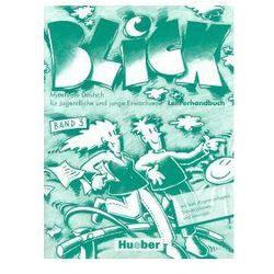 Blick 3 Książka nauczyciela