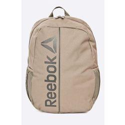 4cfdddfb95d24 reebok plecak czarny w kategorii Pozostałe plecaki - porównaj zanim ...