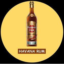 Havana Rum 5 kapsułek do Nespresso
