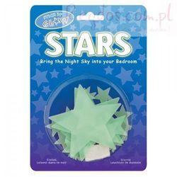 Fluorescencyjne gwiazdki GLOW