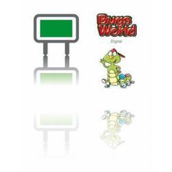 Bugs World 3. Oprogramowanie Tablicy Interaktywnej