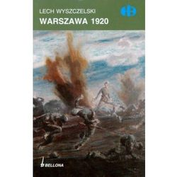 Warszawa 1920 (opr. miękka)