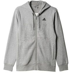 Bluza adidas LIN FZ HOOD M AK1816