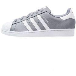 adidas Originals SUPERSTAR Tenisówki i Trampki grey/white