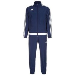 adidas Performance TIRO 15 Dres dark blue/white
