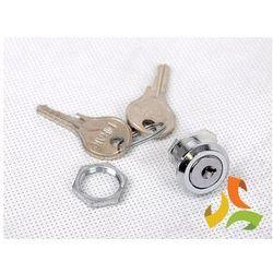 Zamek z kluczykiem do drzwi plastikowych KLV-U-SS-D/DT Eaton Moeller