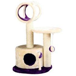 Drapak dla kota Lucia beżowa