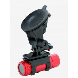 MINIKAMERA hermetyczna, FULL HD 1080 p, rejestrator trasy, kamera sportowa, RoadRunner 710