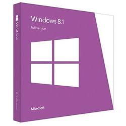 Microsoft OEM Windows 8.1 PL x64 DVD