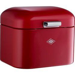 Wesco - Pojemnik na pieczywo SuperGrandy - rubin