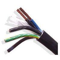 Elektrokabel Kabel energetyczny ziemny YKY 5x6 żo 0,6/1kV