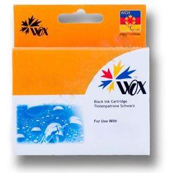 Tusz WOX-C1500BN Black do drukarek Canon (Zamiennik Canon PGI-1500XLBK) [37ml]