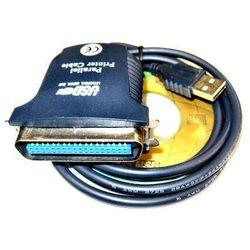 ADAPTER PRZEJŚCIÓWKA USB NA LPT-centronics