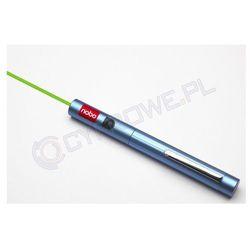 Nobo wskaźnik laserowy zielony