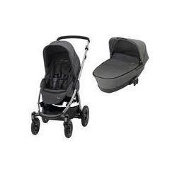 Wózek wielofunkcyjny 2w1 Stella Maxi-Cosi (sparkling grey 2016)