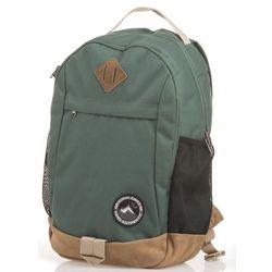 Vans plecak miejski M Skooled Backpack Trekking Green OS - Gwarancja terminu lub 50 zł! - Bezpłatny odbiór osobisty: Wrocław, Warszawa, Katowice, Kraków