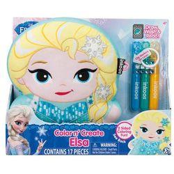Frozen Inkoos Kreatywny pluszak Elsa 25cm