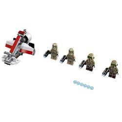 Lego STAR WARS Kashyyyk troopers 75035 wyprzedaż