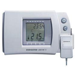Programowany, bezprzewodowy, regulator temperatury Euroster 2510TXRX