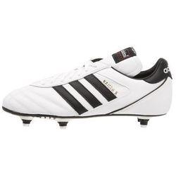 adidas Performance KAISER 5 CUP Korki wkręty white/core black