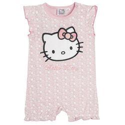 Rampers dziewczęcy, Hello Kitty Darmowa dostawa do sklepów SMYK