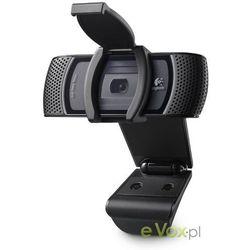 Kamera internetowa Logitech Webcam B910 HD Natychmiastowa wysyłka! Darmowy odbiór w 18 miastach!