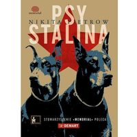 Psy Stalina - ebook