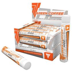Trec - Green Coffee 1000 25ml BOX 12 sztuk