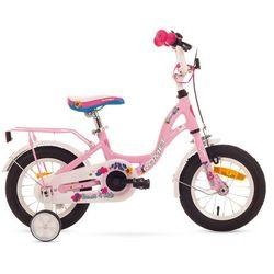 Rower dziecięcy Romet Diana 12 2016