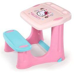 SMOBY Hello Kitty Stolik z Krzesełkiem