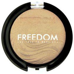 Freedom Makeup PRO Highlight - Puder rozświetlający Glow