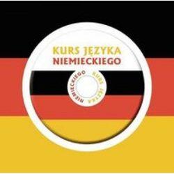 Kurs języka niemieckiego. CD