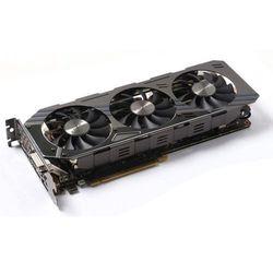 ZOTAC GeForce GTX 970 AMP Omega Edition, 4GB DDR5 (256 Bit), HDMI, DVI, 3xDP