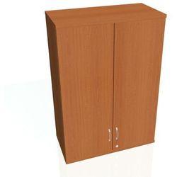 Hobis SZ 3 80 01 H - Szafka z półkami 115.2*80cm