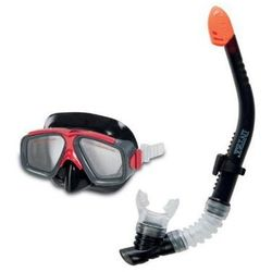 INTEX Maska + Fajka do pływania