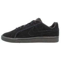 c77e7116a2306 Nike Sportswear COURT ROYALE Tenisówki i Trampki black Promocja 50zł (-25%)