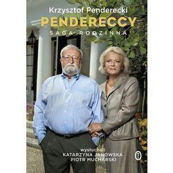 Pendereccy - Dostępne od: 2013-11-21 (opr. twarda)