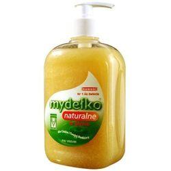 VINSVIN Mydełko naturalne w płynie 500ml