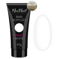 Duo Acrylgel FRENCH WHITE NeoNail - 60 g