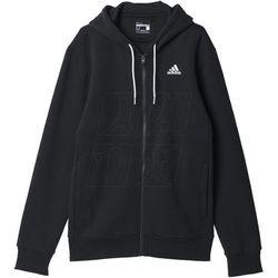 Bluza adidas LIN FZ HOOD B M AK1814