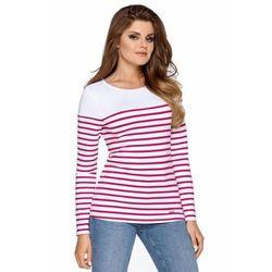 42b40985b8cc19 bluzki damskie bluzka zapinana na plecach od A do Z - porównaj zanim ...