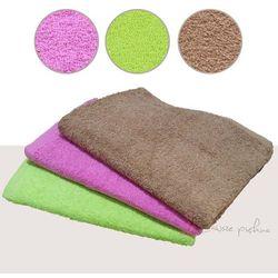 Ręcznik frotte 100% bawełna 500 g/m2 - 100 x 50 cm - MAŁY Ręcznik frotte