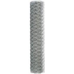 Siatka ogrodzeniowa hexagonalna 50cm x 10 mb