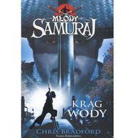 Młody samuraj Tom 5 Krąg wody (opr. miękka)