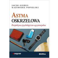 ASTMA OSKRZELOWA (oprawa miękka) (Książka) (opr. miękka)