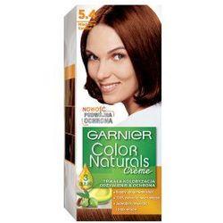 GARNIER Color Naturals - farba do włosów 5.4 Miedziany Kasztan