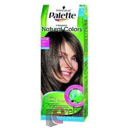 Palette Permanent Natural Colors Farba do włosów nr 600 Jasny Brąz