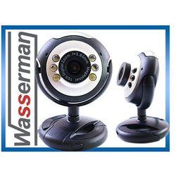PC camera - kamera internetowa USB z mikrofonem