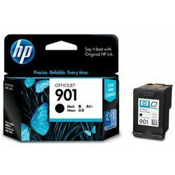 HP oryginalny ink CC653AE#231, No.901, black, 200s, 4ml, blistr, HP OfficeJet J4580