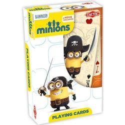 Minionki: Karty do gry